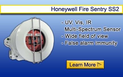 Honeywell FS SS2