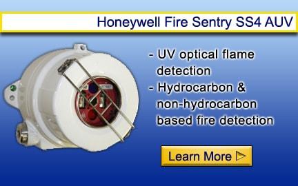 Honeywell FS SS4