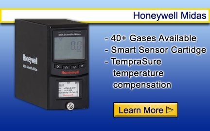 Honeywell Midas