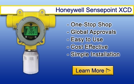 Honeywell SPM Flex