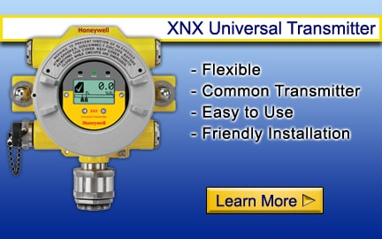 Honeywell XNX Universal Transmitter