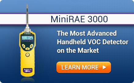 RAE Systems MiniRAE 3000